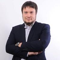 Антон Алимов